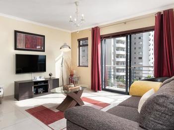 Century City Boutique Apartments in Cape Town