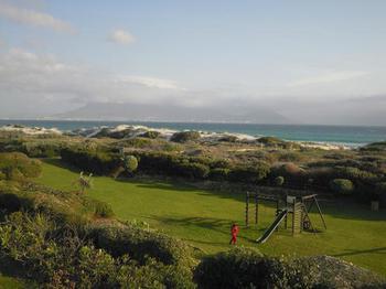 Protea Hotel Dolphin Beach in Cape Town