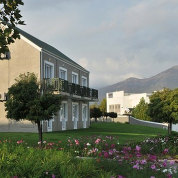 Protea Hotel by Marriott Stellenbosch in Cape Town