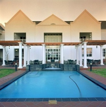 City Lodge Hotel GrandWest in Cape Town