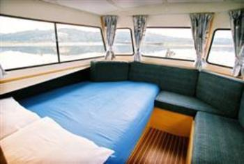 Lightleys Holiday Houseboats in Knysna