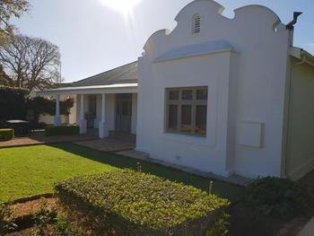 Journey Guest House in Riversdale