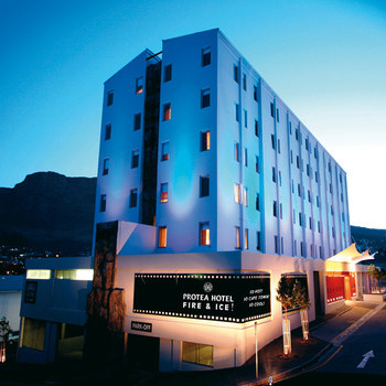 Protea Hotel Fire & Ice by Marriott Cape Town in Cape Town