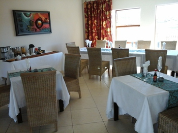 The D Guest House in Sterkspruit